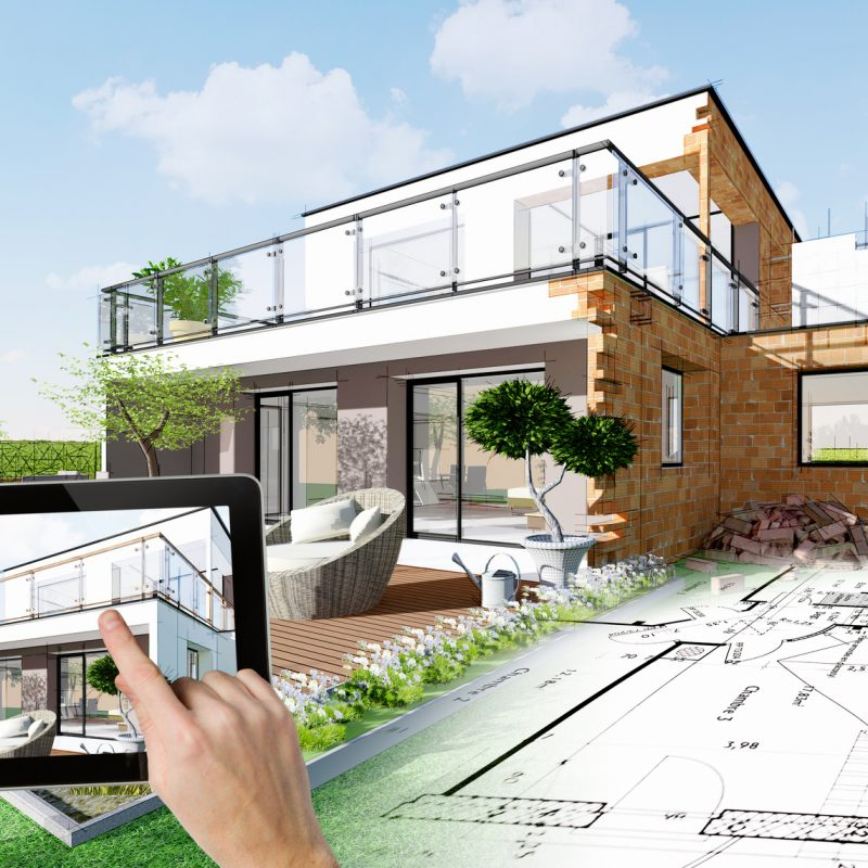 Notar für Immobilien, Bauträgervertrag, Grundpfandrechte und Wohneigentum Neubau